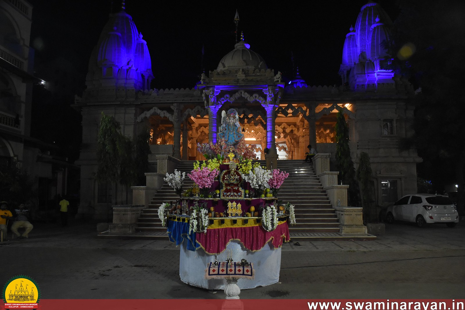 Sharad Poonam - Narayanghat