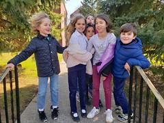 Kids After School