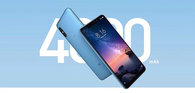 Xiaomi Redmi Note 6 Pro レビュー (7)