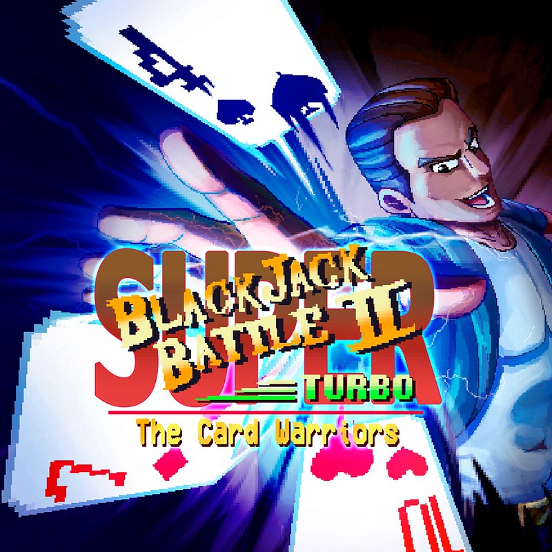 Super Blackjack Battle II – Turbo Edition – The Card Warriors