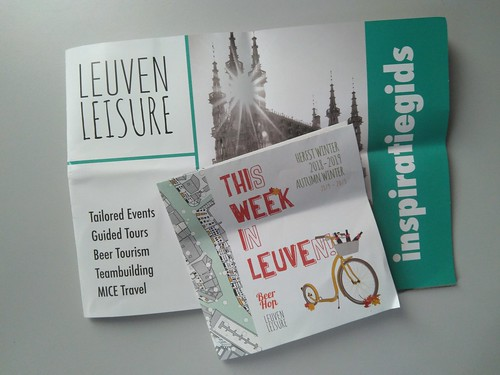 Leuven Leisure