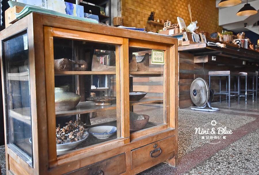 台東咖啡 Kituru 咖啡 台東景點 菜單價位 山地飯14