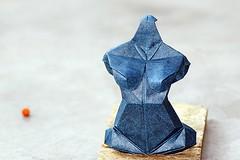 Origami - Ryo Aoki