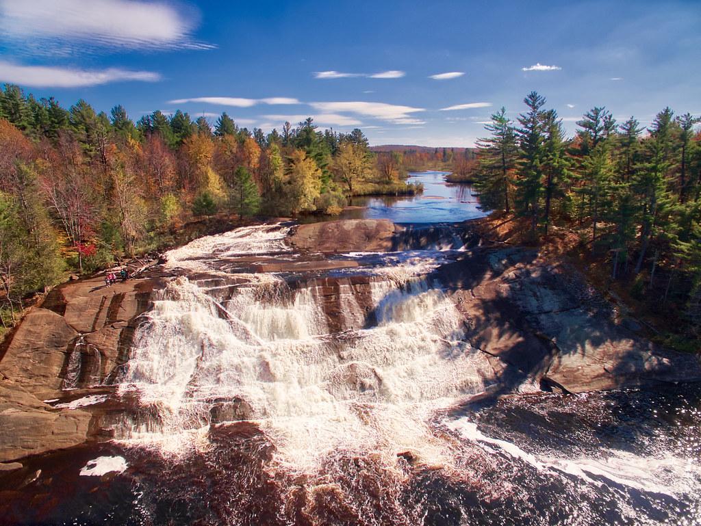 Lampson Falls (Definitive)