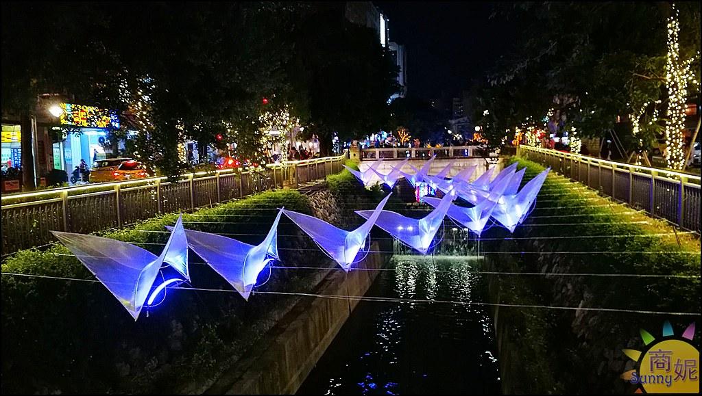綠川夜景7