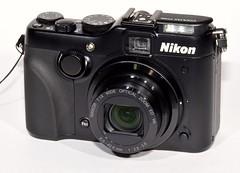 Nikon P7100 - P7800