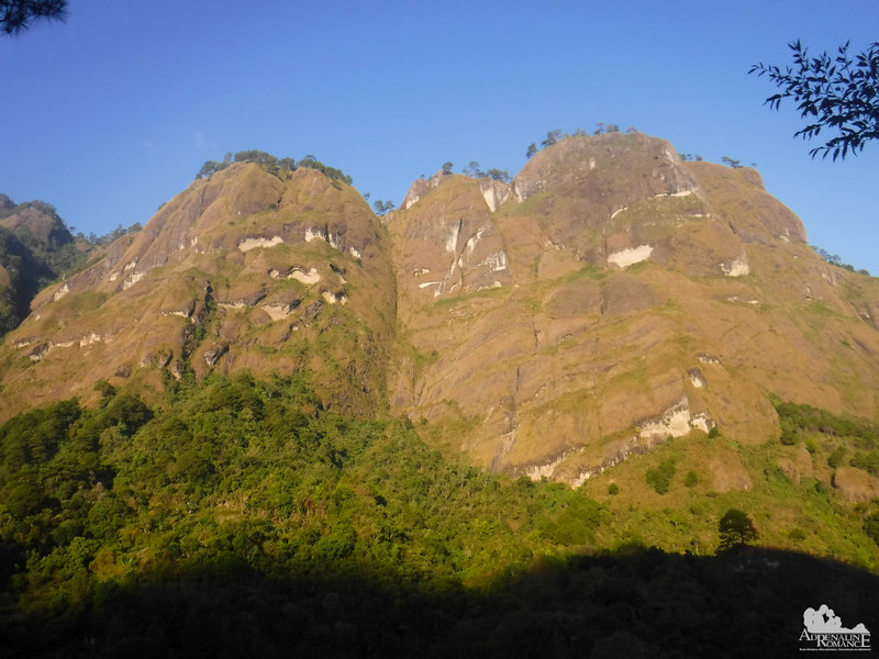 Mt. Kabunian