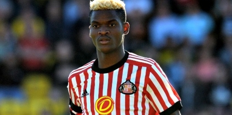 Sunderland mengakhiri kontrak Didier Ndong