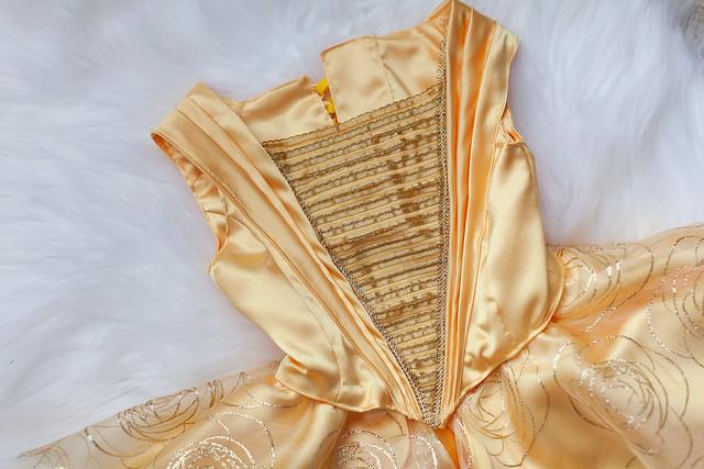 又到年底了,总结这一年给孩子们做的衣服裙子(更新完~)-8楼