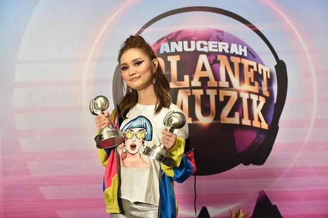 Anugerah Planet Muzik 2018