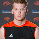 Sam Taylor Parks, WolfPack Men's Volleyball