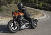 Harley-Davidson LiveWire 2019 - 6