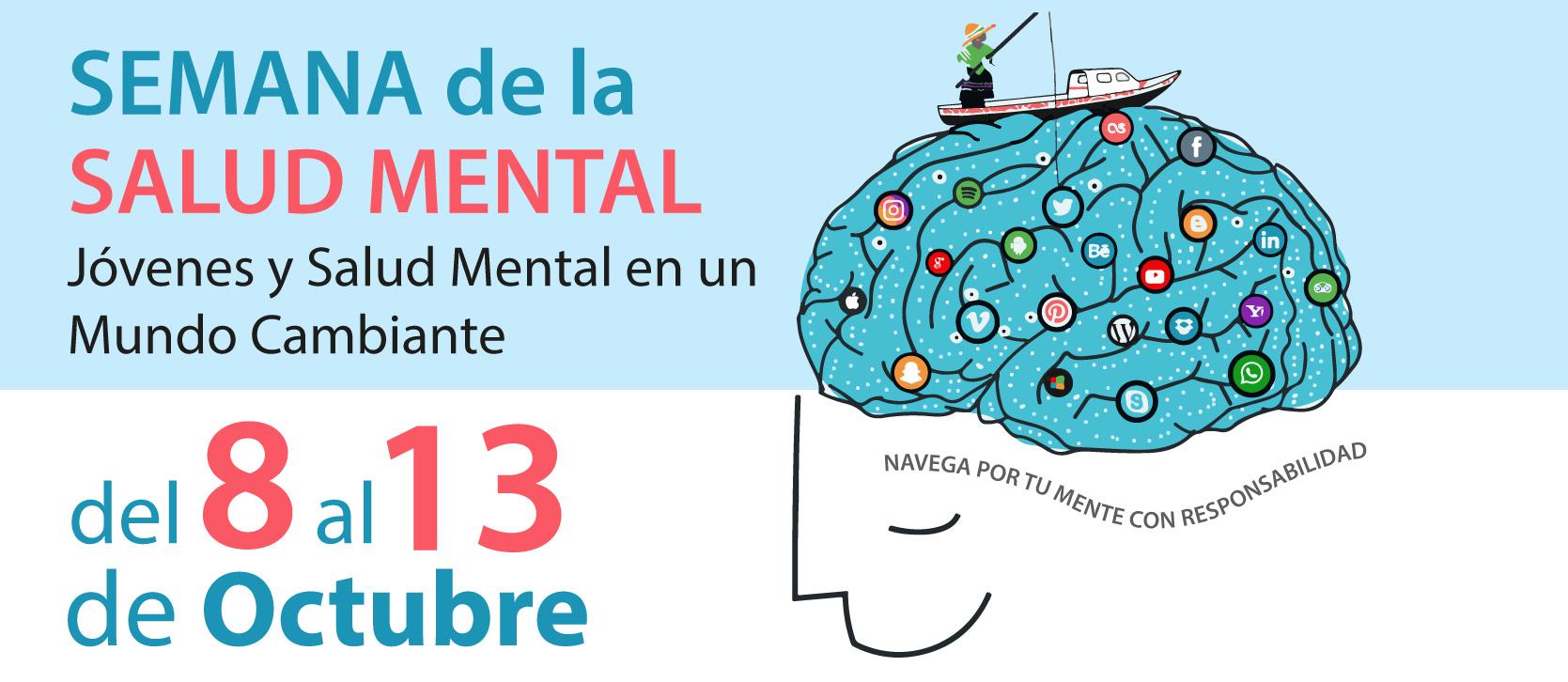 Semana de la Salud Mental