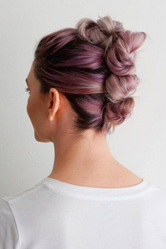 Best Prom Hairstyles For Latest Short Haircuts 2019 3