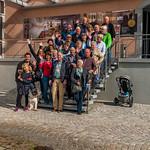 Vereinswochenende in Grafenhausen, Schwarzwald, Oktober 2018