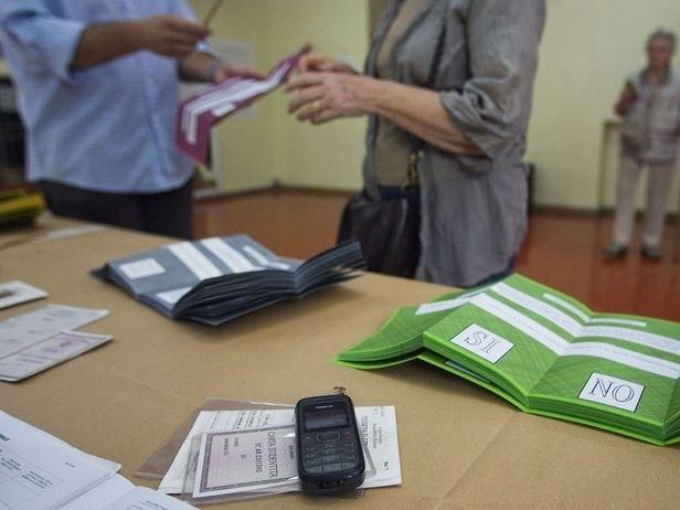 iscrizione albo presidenti e scrutatori seggi elettorali