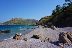 Giosonas beach