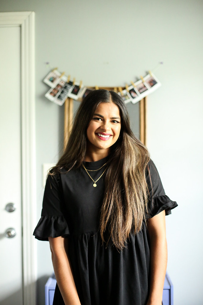 Priya the Blog, Nashville lifestyle blog, Nashville fashion blog, Nashville style blog, home decor, Vans High-tops, ASOS smock dress, Smock Dress, how to wear a smock dress, how to wear high-tops, Lavender Vans,