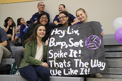 Varsity Volleyball - Senior Night (10-16-18)93