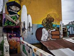Valparaíso street art
