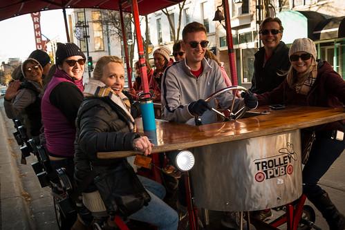 Beer Pedals
