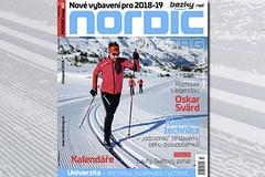 NORDIC 47 - listopad 2018