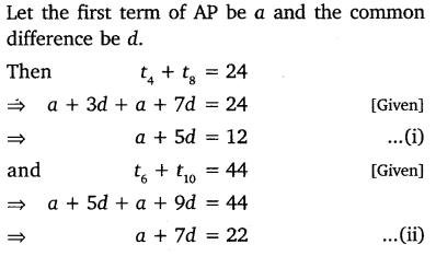 NCERT Solutions for Class 10 Maths Chapter 5 Arithmetic Progressions 41