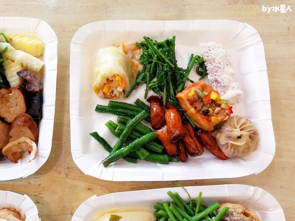 45580777311 d16a365f3e b - 大甲清太健康素食自助餐,菜色選擇豐富秤重計價,靠近鎮瀾宮媽祖廟