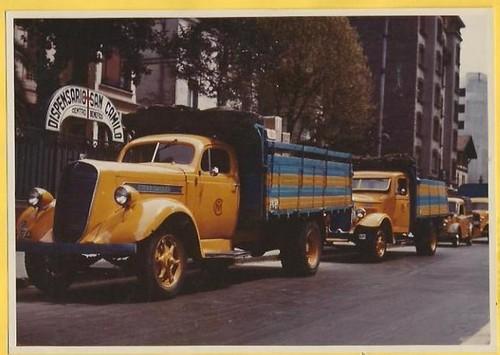 camió Studebaker