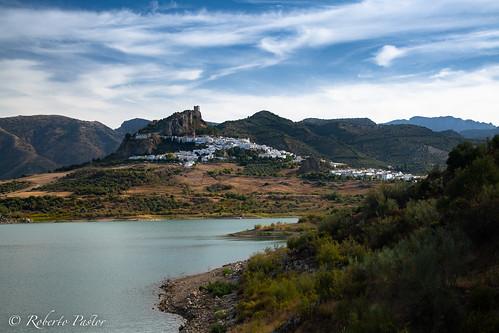 Zahara de la Sierra (Pueblos Blancos)
