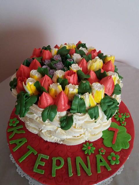 Cake by Roula's Sweet Corner