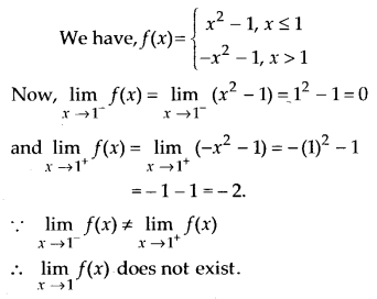 NCERT Solutions for Class 11 Maths Chapter 13 Limits and Derivatives 51