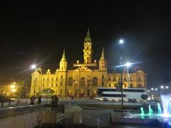 Haladókirándulás, Győr (2018.11.9-11.)