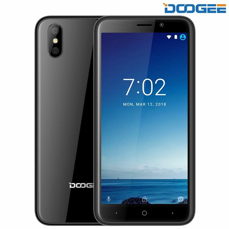 DOOGEE X50 (1)