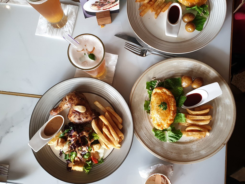 Foto makanan dengan Note9