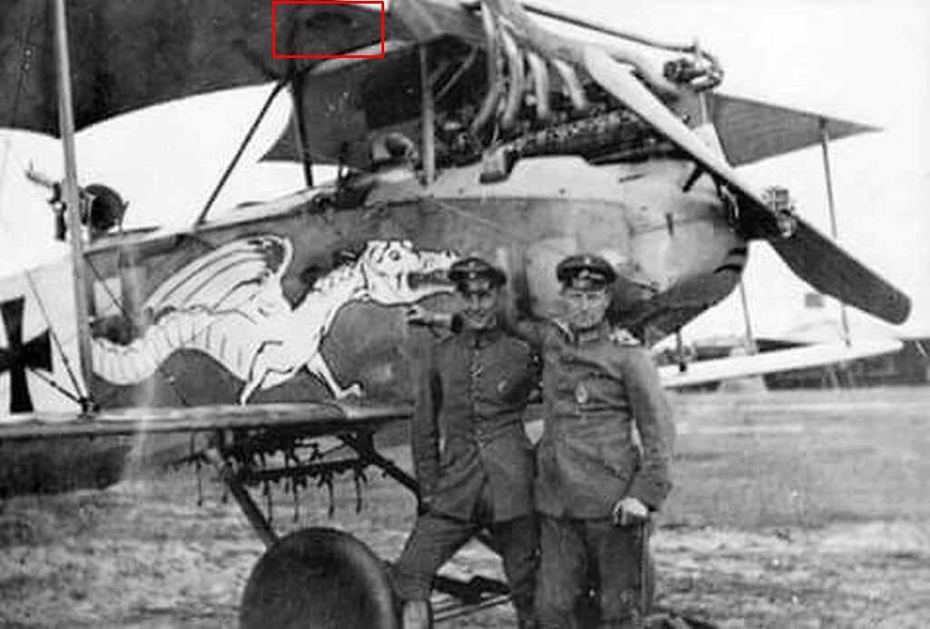1/48 Albatros C. III - Page 4 30058286387_51628bacf3_b