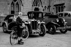 'NEWSTEAD ABBEY 1940's EVENT & NEWSTEAD ABBEY GARDENS'