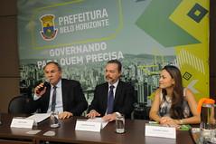 Prefeitura realiza Seminário Municipal de Educação Fiscal