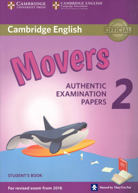 movers 2 2018