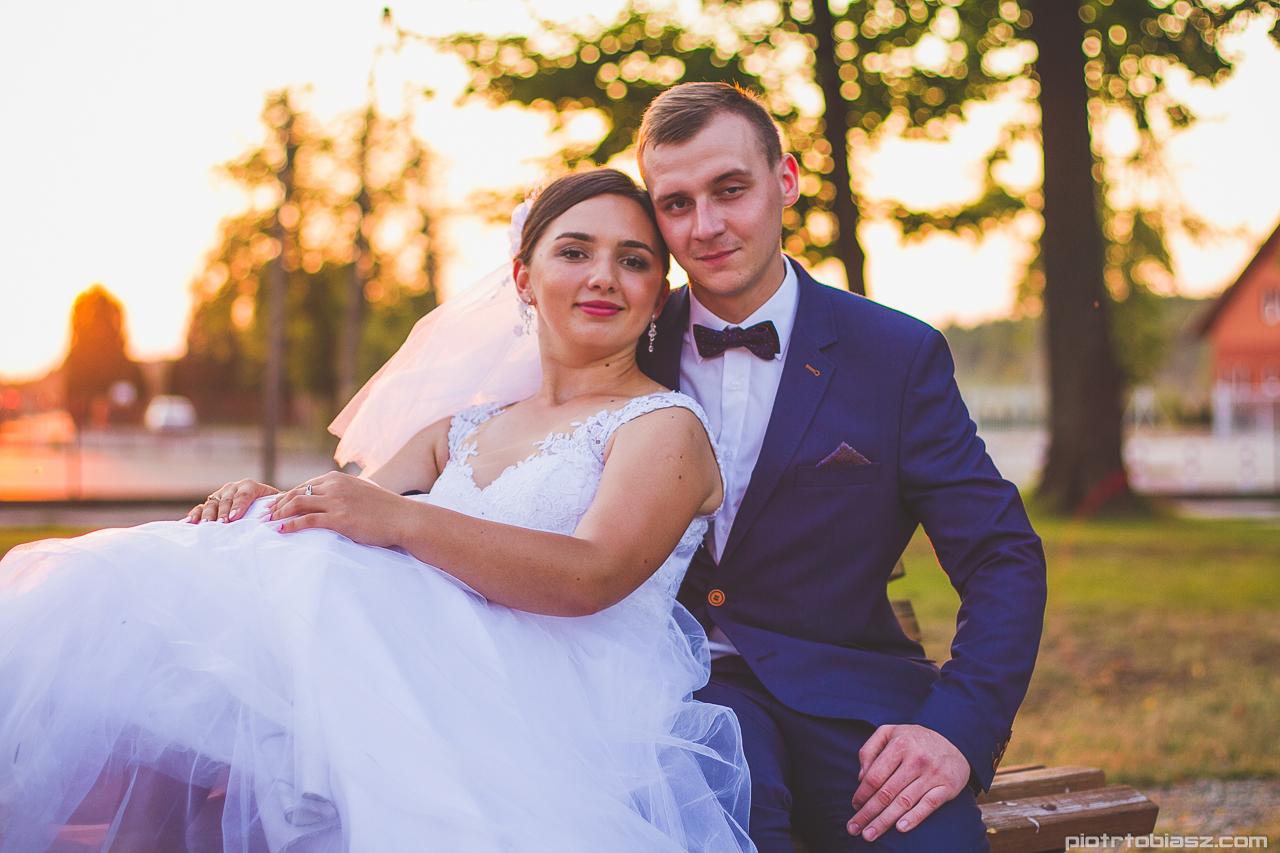 Ślub Edyty i Krzyśka 11.08.2018