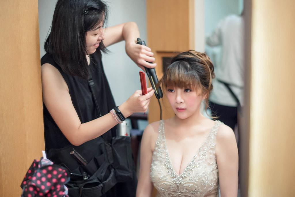 003台中日月千禧飯店婚禮拍攝