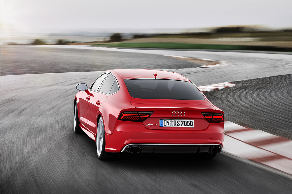 Comprar Audi A7