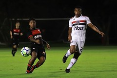 BRASILEIRÃO - VITÓRIA X SÃO PAULO - FOTOS: MAURICIA DA MATTA / EC VITÓRIA