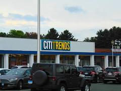 Cititrends (Windsor, Connecticut)