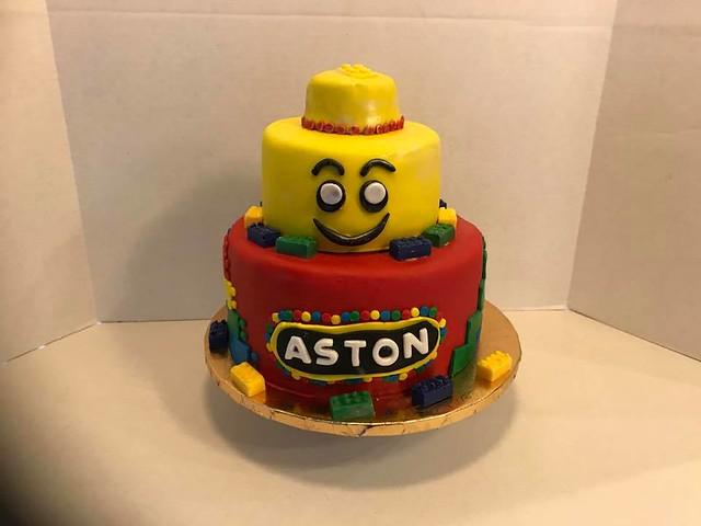 Cake by Sweet Nana Cakes