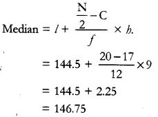 CBSE Sample Papers for Class 10 Maths Paper 1 45