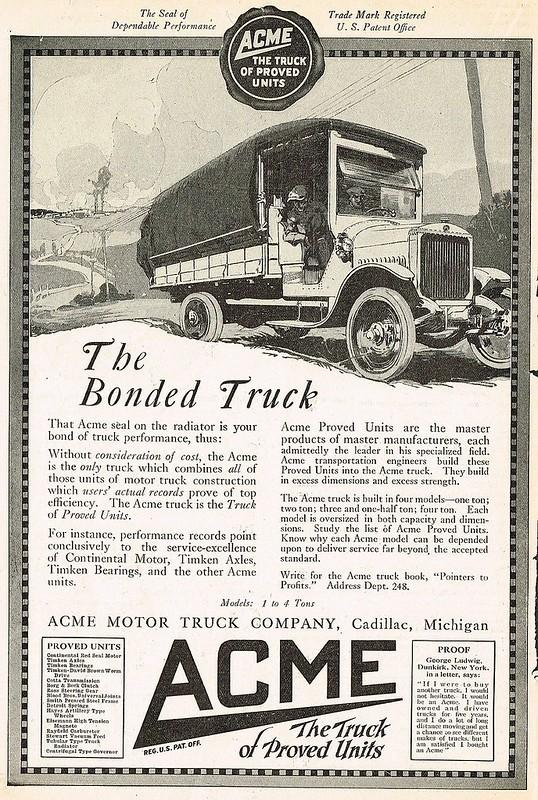 1918 Acme