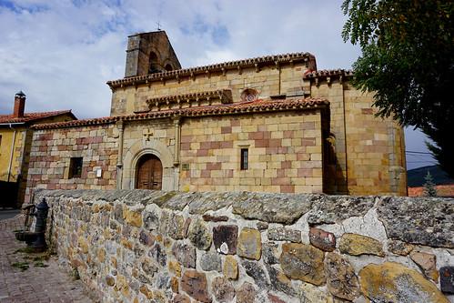 Iglesia de San Cornelio y San Cipriano (S.XII )