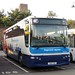 Stagecoach 53258 TSV722 Wirral Bus & Tram show, Birkenhead 7 October 2018 (2)