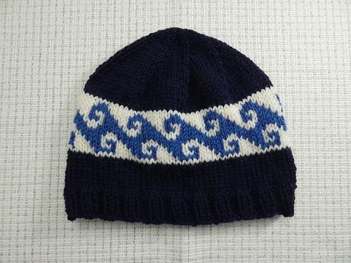 Bluenami hat